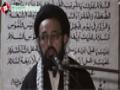 [01] Ayyame Fatimiyah 1435 - Maktabe Fatimi Kay Bunyadi Ausol - H.I Sadiq Taqvi - Urdu