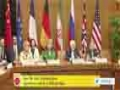 [08 Apr 2014] Iran and the P5+1 begin a new round of nuclear talks in Vienna - English