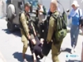 [11 Apr 2014] Protesters slam confiscation of Palestinian home - English