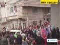 [15 Apr 2014] Exclusive: Syrian Army makes more advances in its fight against insurgents - English