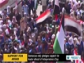 [16 Apr 2014] In Syria, people have come together to support  Bashar al-Assad - English