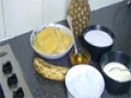 PINEAPPLE & MANGO SMOOTHIE COOK WITH FAIZA Urdu