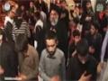 [03] Azadari-e-Fatamiyya Dar Jamia Orwatul Wuthqa  - Ustad Syed Jawad Naqavi - Urdu