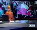 [17 Apr 2014] Students, activists in Tunisia to mark Palestinian Prisoners Day - English