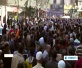 [18 Apr 2014] Anti-govt. protests continue in Egypt - English
