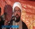 [02] معرفت امام زمانہ کانفرنس | Speech : H.I Amin Shaheedi - Urdu