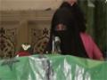 [جشن مرج البحرین] Speech : Sis. Shenaz Lughari (فرست وومن پائیلٹ) - Lahore - Urdu