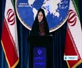 [29 Apr 2014] Foreign Ministry Spokeswoman Marzieh Afkham weekly press conference (P.3) - English