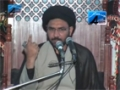 [Majlis e Aza] 27 Nov 2011 - Maulana Syed Ali Muhammad Naqvi - Fitrat Aur wilayat - Urdu