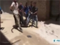 [02 May 2014] Attacks in Egypt kill over a dozen ahead of presidential vote - English