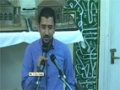 [Live Program Of Milad] Br. Abathar Al-Halwaji - Arabic And Urdu