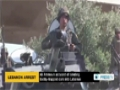 [04 May 2014] Dangerous fugitive involved in car bombings arrested in Arsal - English