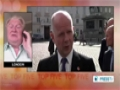 [06 May 2014] Hague accuses Russia of trying to disrupt Ukraine\'s presidential election - English