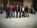 [Islamic Song] سرود مرگ بر آمریکا در پارک دانشجو - Farsi