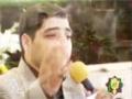 [02] Miladeh Hazrat Zahra 1385 - Seyed Majid Banifatemeh - Farsi