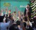 [02] Miladeh Hazrat Masoomeh 1385 - Haj Mahmood Karimi - Farsi