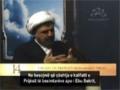 Uniteti nën diturinë e Profetit Muhammed - Said Bahmanpour - English sub Albanian
