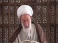 {04} [Ramadhan Lecture] Quranic shine | ومضات قرآنية - Ayatullah Isa Qasim - Arabic