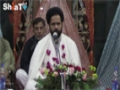 {4/4} [(محفل میلاد ولادت حضرت زہرا (س] - ISO Malir - 27 April 2014 - Karachi