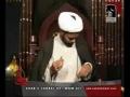19th Ramadan - Day 4 - Imam Ali a.s and Wilayat-e-Faqih - Agha Jaun - Urdu