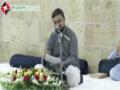 [Jashne Maulood e Kaba] Manqabat : Br Qamar Hasnain - 13 May 2014 - IRC - Urdu