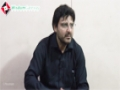 [Bayad e Shuhada Imamia] Speech : Br. Nasir Shirazi On Hafta e Shuhada - 01 May 2014 - Urdu