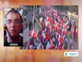[18 May 2014] UK royal family under fire for hosting Bahraini King Hamad - English