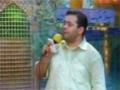 [02] Miladeh Hazrat Abalfazl Abbas 1385 - Haj Muhammad | Mahmood Karimi - Farsi