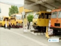[21 May 2014] Iran\'s railway; one of the fastest growing networks in world - English