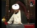 MUST WATCH - 21st Ramadan-The Real Sadness of Imam Ali a.s - Agha Jaun - Urdu