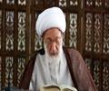 {23} [Ramadhan Lecture] Quranic shine | ومضات قرآنية - Ayatullah Isa Qasim - Arabic