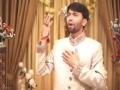 Manqabat 2014/1435 - Ali (a.s) Ke Chahane Waale Khushi Aisay - Br. Ali Safdar - Urdu sub English