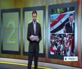 [30 May 2014] Syrians holding more pro-Assad demos ahead of election - English