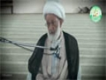 {07} [Ramahan Lecture] Nafahat Ramadan   نفحات رمضانية - Ayatullah Isa Qasim - Arabic