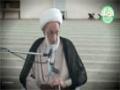 {05} [Ramahan Lecture] Nafahat Ramadan   نفحات رمضانية - Ayatullah Isa Qasim - Arabic