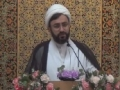 Friday Sermon (30 May 2014) - H.I. Ali Akbar Badiei - IEC Houston, TX - English