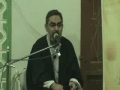 Shabe Qadr oar Ahyae Manaviat 23 Sep 08 Day 2 Part II - Urdu