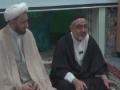 [Q n A] 3 Shaban 1435 - Wiladat Imam Husayn (as) - H.I. Ali Murtaza Zaidi - Houston, TX - Urdu