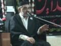 Clip Agha Ali Murtaza Zaidi About  Imam Khomeni (ra) Ke ZIndagi k Fikari Pehlu - Urdu