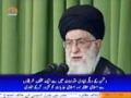 [06 June 2014] Jawanun or Inqilabi Tehreekun ko tabah karne ki sazishen | Leader Syed Ali Khamenei - Urdu