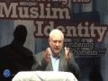 [03] Imam Khomeini: 25th Anniversary: Political Aspect of an Islamic Identity | Imam al-Asi | Dearborn | English