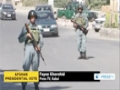 [09 June 2014] Afghanistan increases efforts to protect the Presidential Election - English
