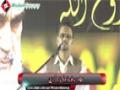 [25th Demise Anniversary Imam Khomaini (R.A)] Speech : Dr. Zahid Ali Zahidi - 07 June 2014 - Urdu