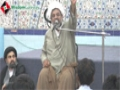 [General Workers Ijlas] Speech : H.I Raja Nasir Abbas - 30 May 2014 - Urdu