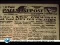 26th Sep- History of Palestine - English