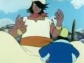 [Animated Movie] جنگ در جزیره کوتو | SandBad | سندباد - Farsi