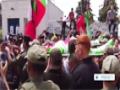[18 June 2014] Israel detains Palestinians originally released under prisoners\' swap deal - English