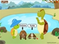 Turtles - Science Lesson for Grade 1 - English