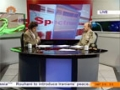 [Pro. Spectrum Iran] Iran is Scared Defence - Br. Hamid Sharafi - English