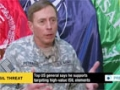 [20 June 2014] David Petraeus: ISIL now developing into terrorist army, threat to Iraq, others - English